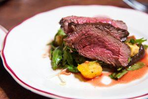 Miso Steak Recipe